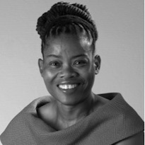 Pontsho Maruping, Gender Summit 5 Africa speaker