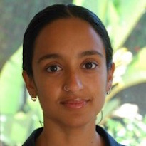 Dr Nithya Ramanathan, Gender Summit 5 Africa Speaker