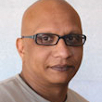 Prof Vasu Reddy, Gender Summit 5 Africa speaker