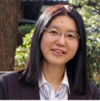Hatsumi Mori, Gender Summit 6 Asia Pacific Speaker