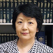 Prof Chisato Miyaura, Gender Summit 6 Asia-Pacific Speaker