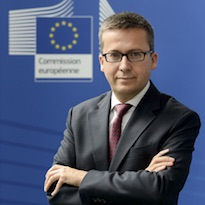 Commissioner Moedas, Gender Summit 6 speaker