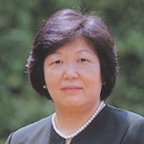 Prof Myongsook Susan Oh, Gender Summit 6 Asia-Pacific speaker