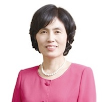 Dr Youngah Park, Gender Summit 6 Asia-Pacific speaker