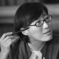 Prof Sun-Young Rieh, Gender Summit 6 Asia-Pacific speaker