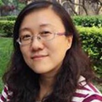 Helena Wang, Gender Summit 6 Asia-Pacific Speaker