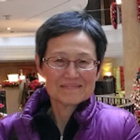 Dr Chia-Li Wu, Gender Summit 6 Asia-Pacific Speaker