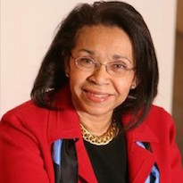 Shirley Malcom, Gender Summit speaker