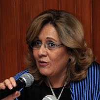 Prof Margarita Velazquez, Gender Summit 8 Speaker