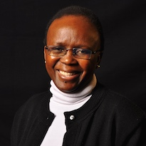 Prof Phindile Lukhele-Olorunju, Gender Summit 5 Africa speaker