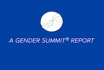 Gender Summit Report logo