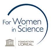 loreal for women science logo