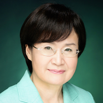 Prof Doe Sun Na, Gender Summit 6 Asia-Pacific Speaker