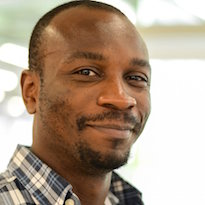 Wole Solana, Gender Summit 5 Africa speaker