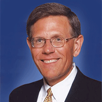 Kevin K. Droegemeier, Gender Summit speaker (GS3NA)