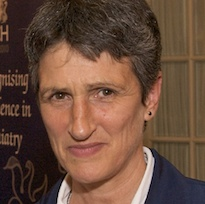 Dr Joan Marsh, Gender Summit past speaker