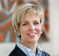 Dr Ingrid Wünning Tschol, Gender Summit past speaker