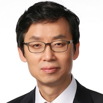 Dr Kyungchul Shin, Gender Summit 6 Asia-Pacific Speaker