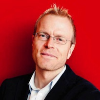 Dr Fredrik Bondestam, Gender Summit speaker