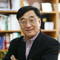 Prof Min Keun Chung, Gender Summit 6 Asia-Pacific speaker