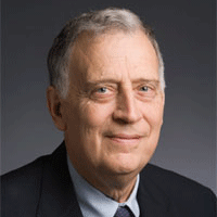 Ralph Cicerone, Gender Summit speaker (GS3NA)