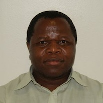 Dr Bheki Hadebe, Gender Summit 5 Africa speaker