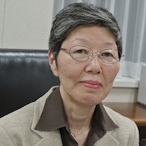Prof Yuko Harayama, Gender Summit 6 Asia-Pacific Speaker