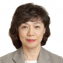 Prof Mikiko Ishikawa, Gender Summit 6 Asia-Pacific speaker
