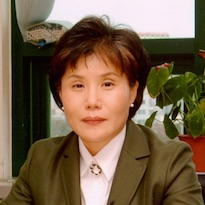 Sun Young Jang, Gender Summit 6 Asia-Pacific speaker