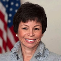 Vaeria J. Jarrett, Gender Summit speaker