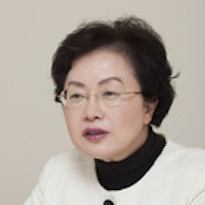 Dr Hee Young Paik, Gender Summit 9 Eu speaker