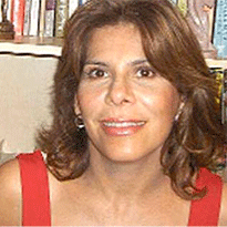 Mayra de la Torre, Gender Summit past speaker