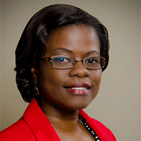 Abigail Forson, Gender Summit speaker