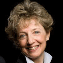 Shari Graydon, Gender Summit speaker