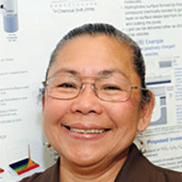 Prof Cynthia J. Jameson, Gender Summit speaker