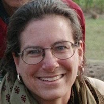 Dr Christine Jost, Gender Summit 5 Africa Speaker