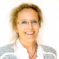 Dr Ingeborg W. Owesen, Gender Summit 9 Eu speaker